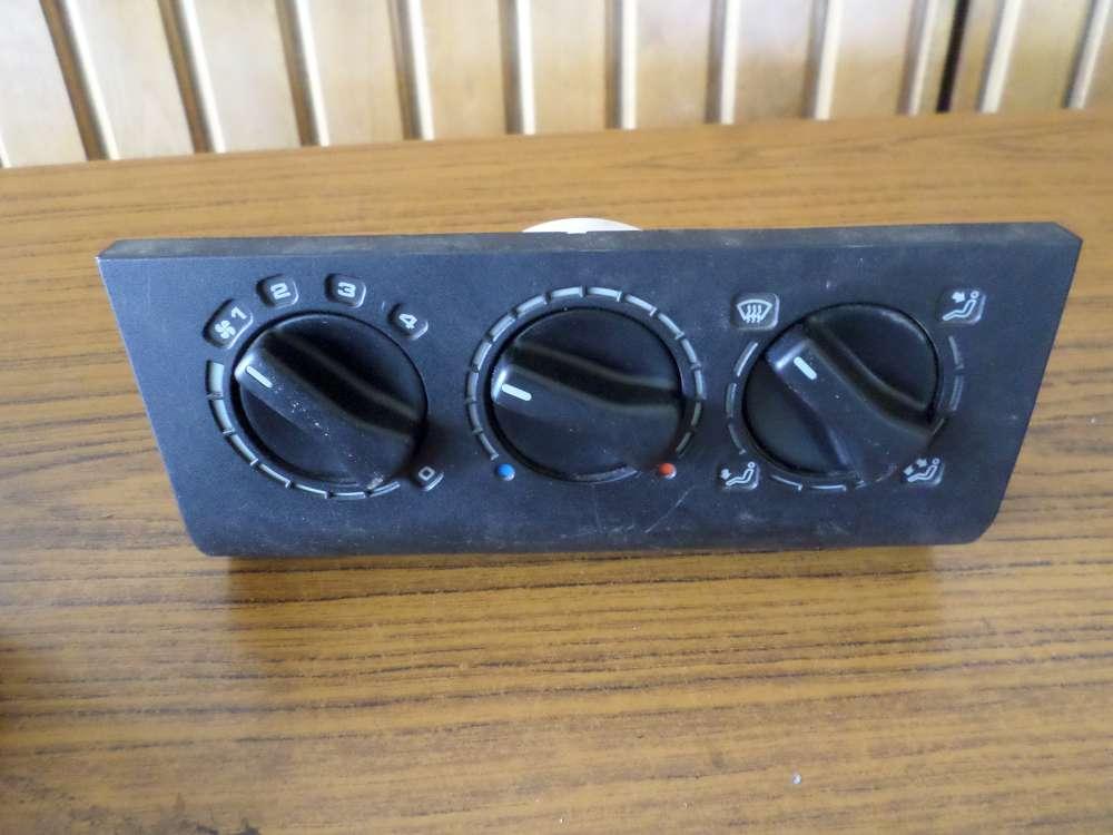 VW Passat i35 Klimabedienteil Heizungsbedienteil 3A0819045C