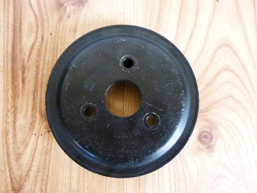 Opel Corsa C Riemenscheibe Wasserpumpe 90531737 / 2500056