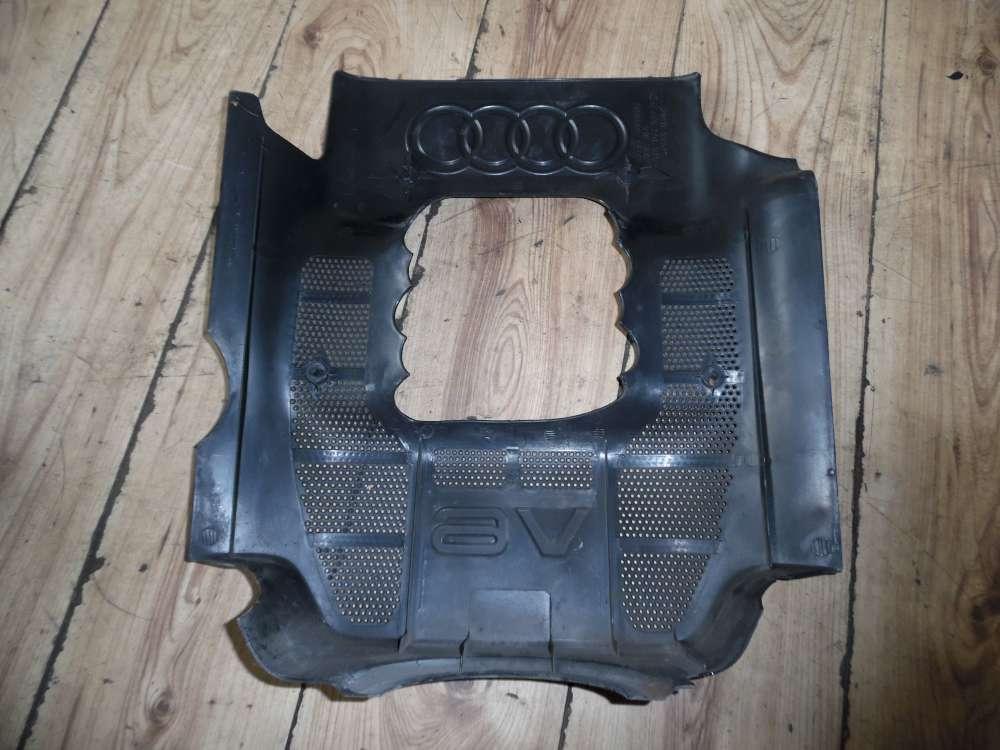 audi a6 4b bj 1998 motorabdeckung motor abdeckung 078103927 ebay. Black Bedroom Furniture Sets. Home Design Ideas