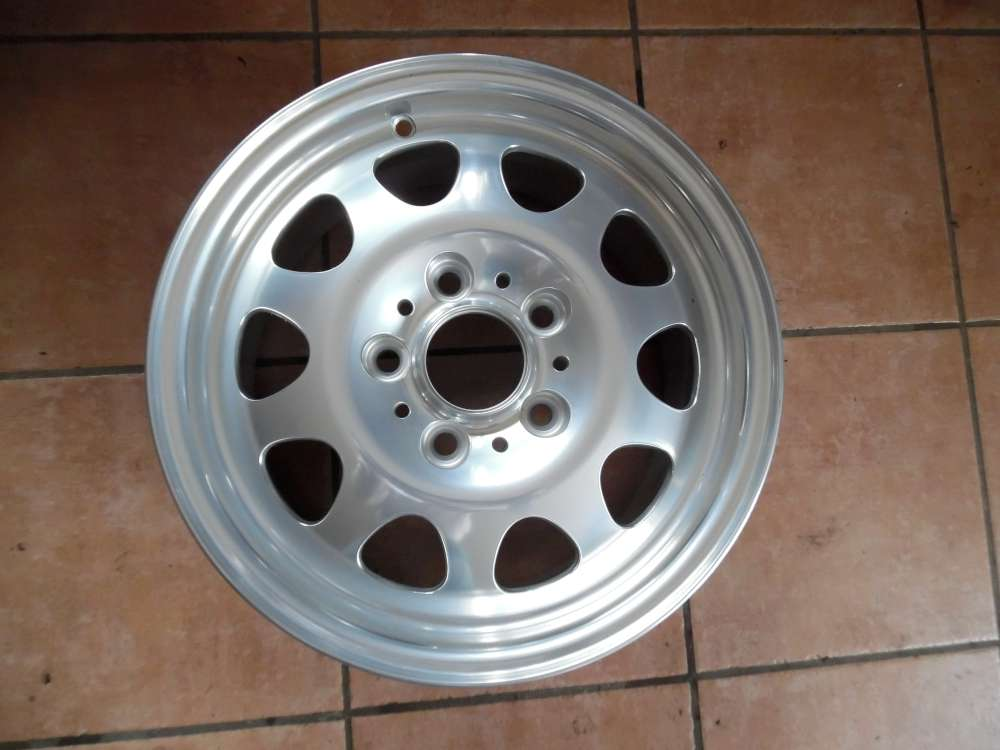 Alufelge Original BMW Styling 34 II 7x15 ET IS 47 1092175 E36 E46 Z3