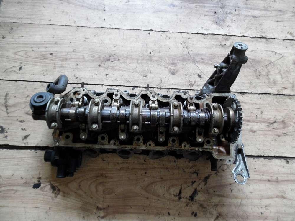Mercedes Benz W168 A 140 Zylinderkopf Benziner