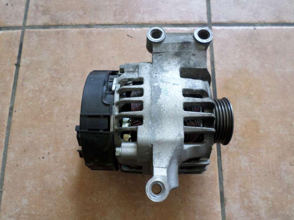 Fiat Idea Bj 2008 Denso Lichtmaschine 5171479