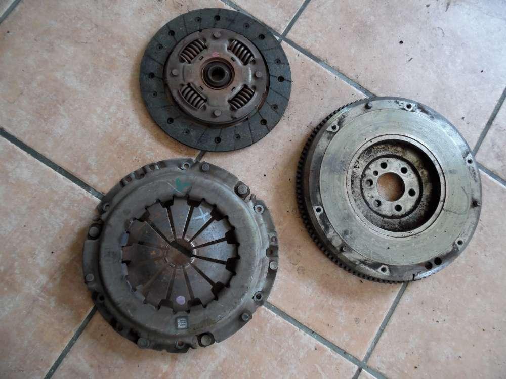 Fiat Idea Original Kupplungssatz Schwungrad Schwungscheibe 46470371