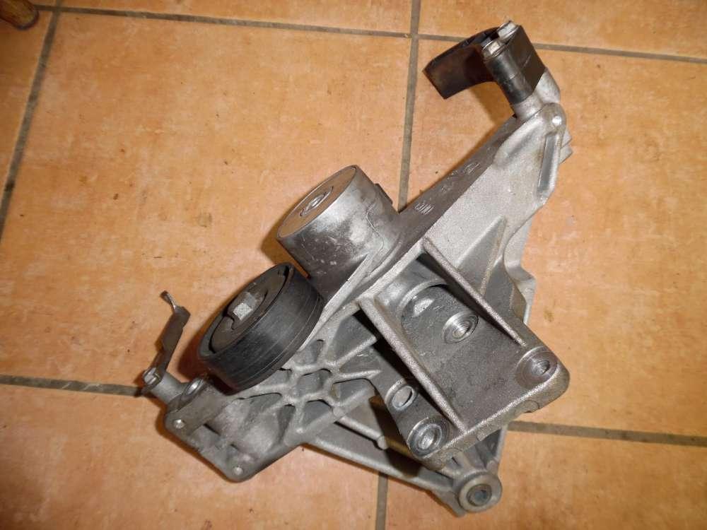 Fiat Idea Original Halter Lichtmaschine Motorhalter Spannrolle 46820385
