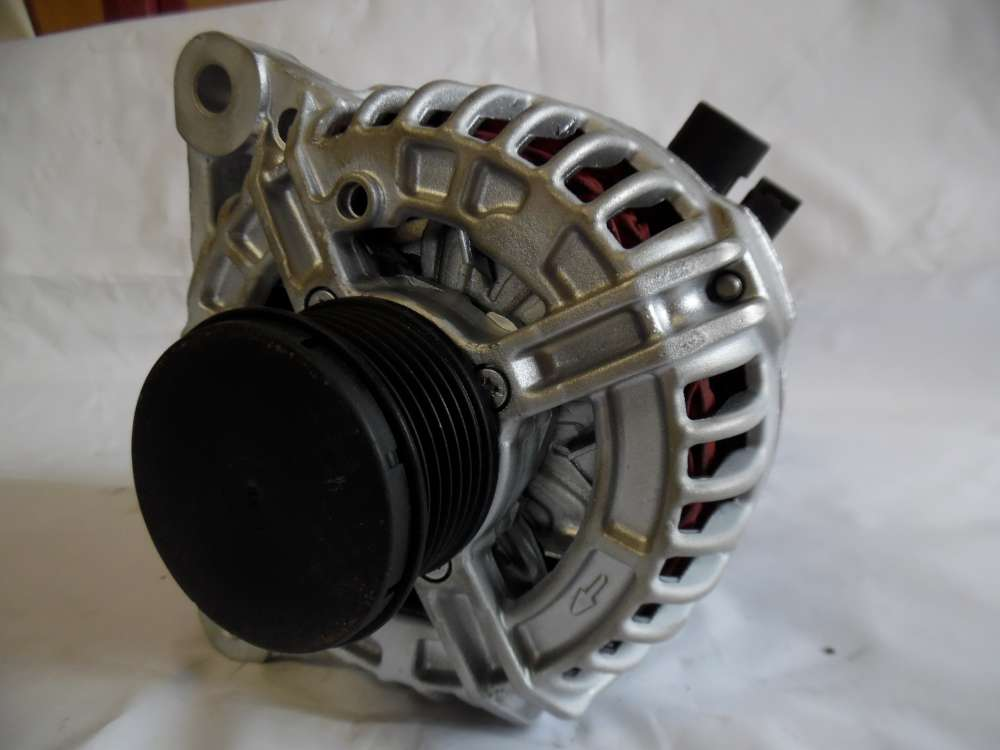 Lichtmaschine Generator 150A Peugeot, Fiat, Lancia, Citroen 9646321880