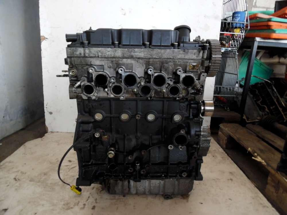 Peugeot 307 Motor RHY 199961 KM Diesel KW:66  PS:90 2,0 2004 Bj