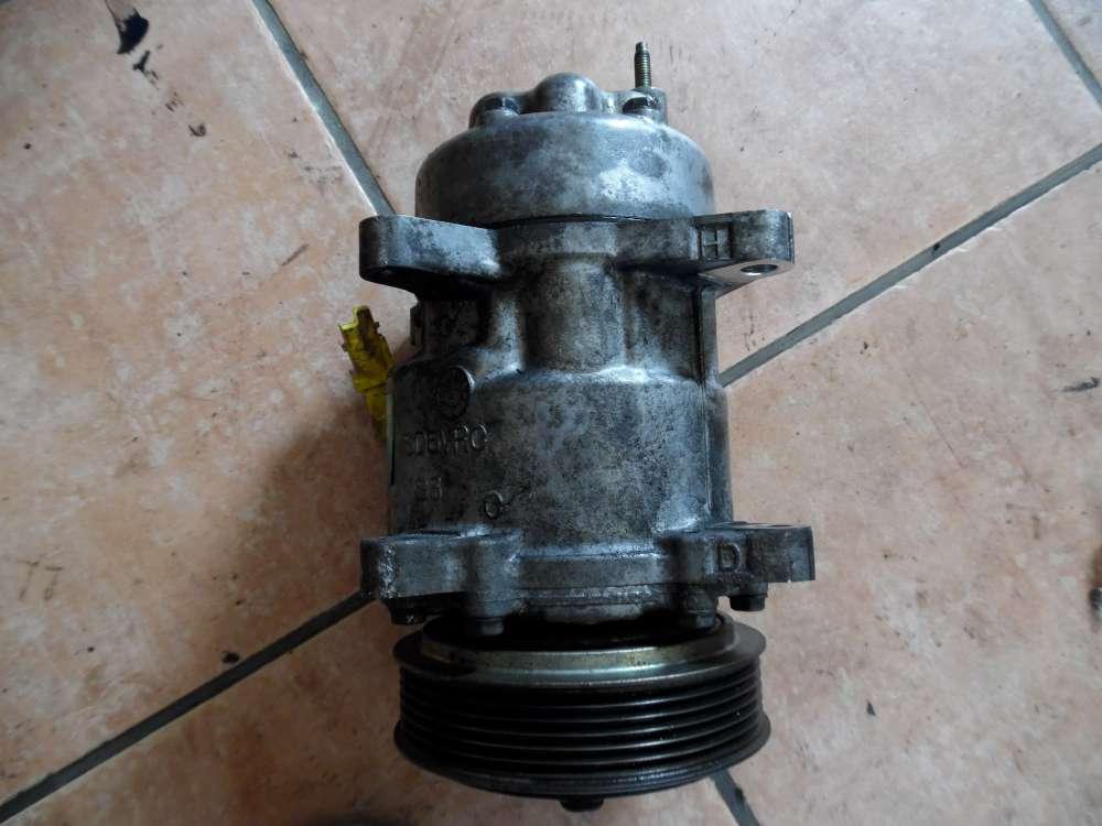 Peugeot 307 Klimakompressor Klima Kompressor