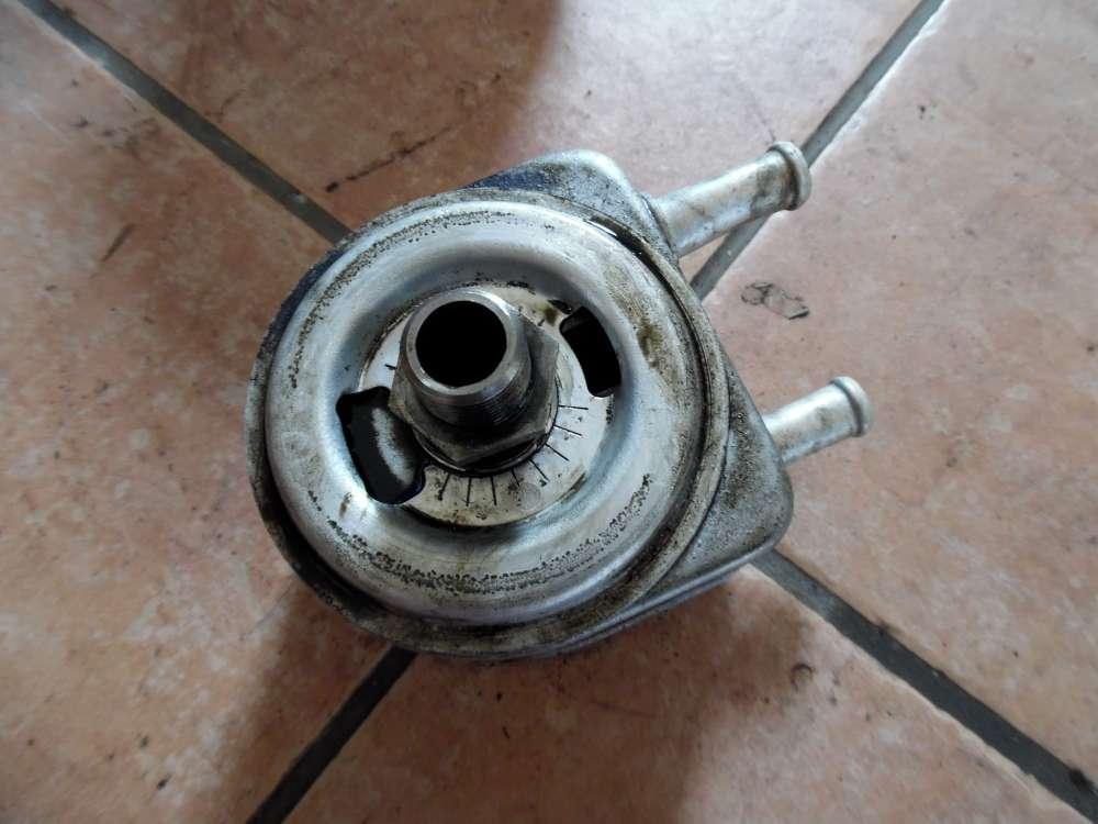 Peugeot 307 Ölkühler 9650863380