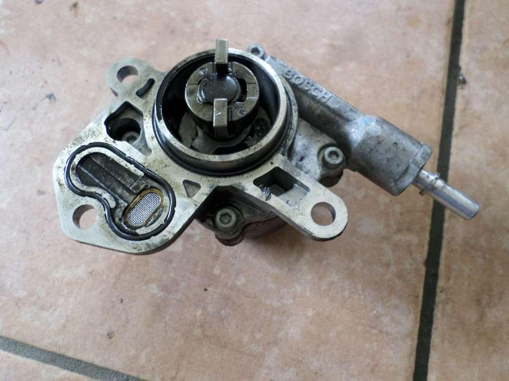 Peugeot 307 Bj 2004 Vakuumpumpe Unterdruckpumpe Vorförderpumpe
