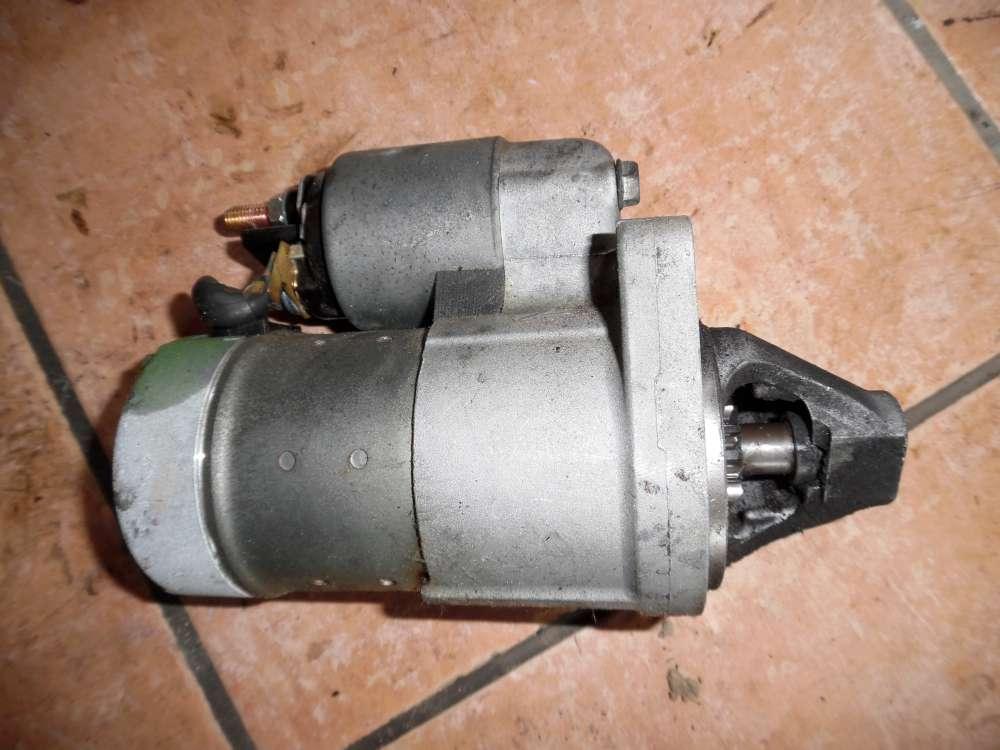 Ford Ka II (RU8) Original Anlasser Starter 51832952
