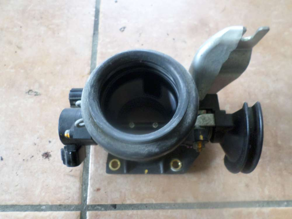 Toyota Yaris Verso Bj:2001 Drosselklappe Stellmotor