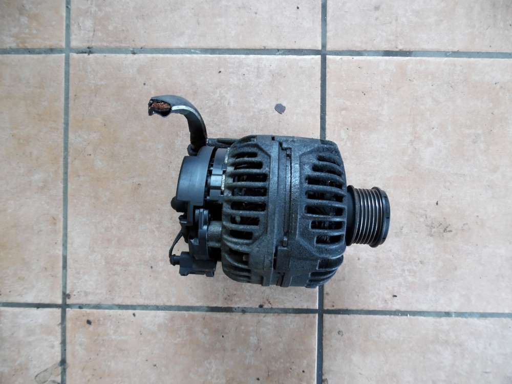VW Golf 4 Lichtmaschine 028903028E