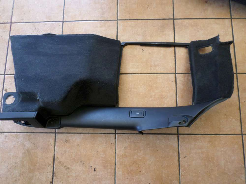 Audi A6 Bj:1998 Kofferraumverkleidung Hinten Links 4B9863879