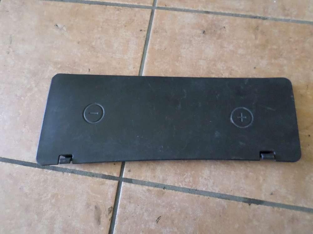 Audi A6 Batterie Abdeckung Batterieabdeckung 4B1819422