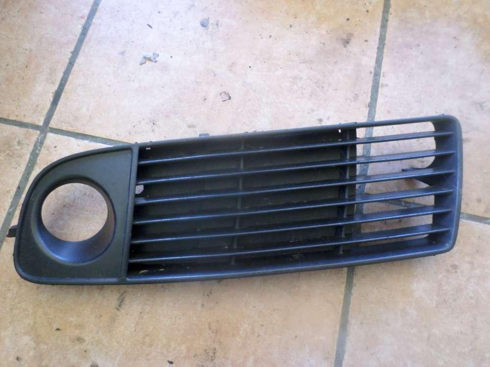 Audi A6 original Stoßstange Gitter Vorne Links 4B0807681