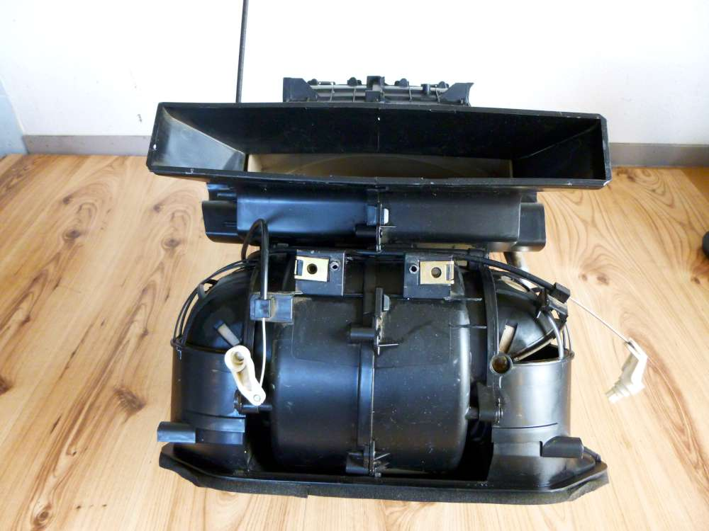 Ford Fiesta Heizung Klima Komplett Stellmotor 2N1H-19B555-AM