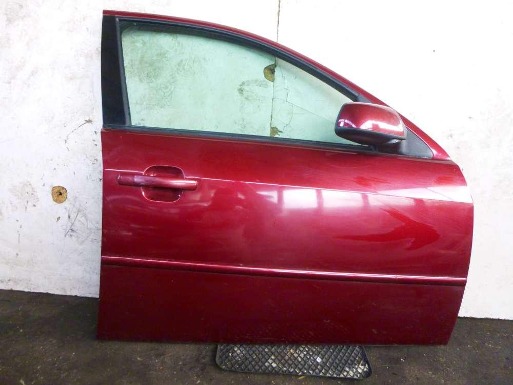Ford Mondeo III 3 Kombi BWY Beifahrertür Tür Vorne rechts Farbe Rot I3