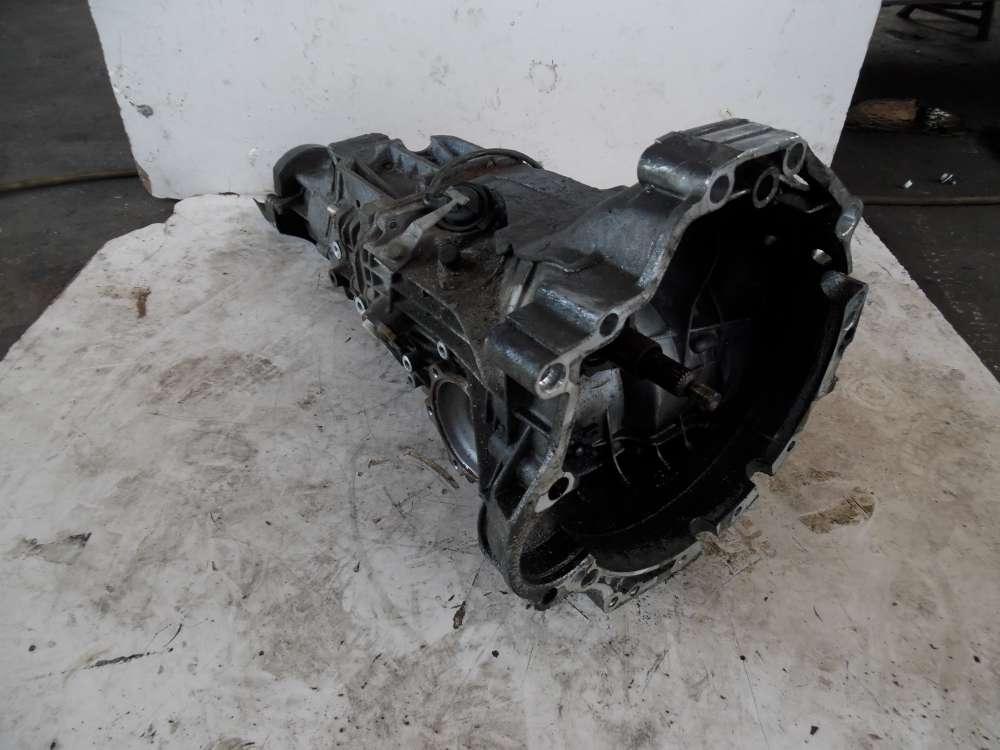 Getriebe DWP Schaltgetriebe 5 Gang Audi A6  2,4  DWP 121 KW 165 PS 215937 KM