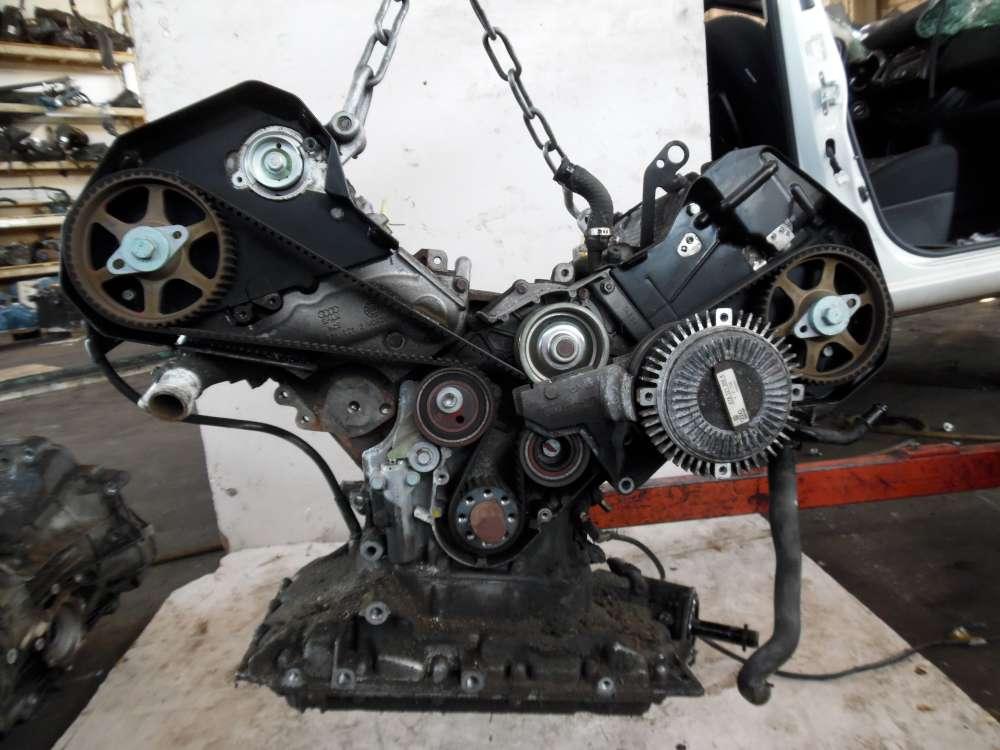 Audi A6 4B Motor ALF 2,4L V6 Benziner, 2.393ccm, 121KW/165PS (215937KM)