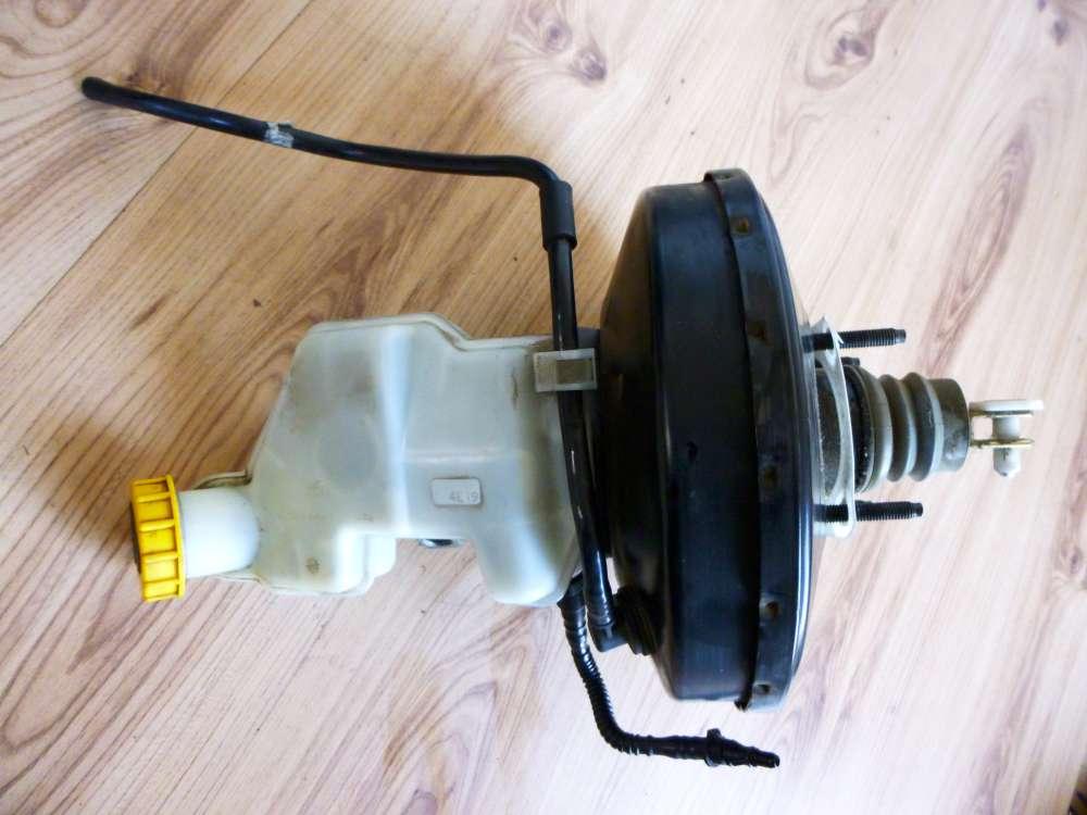 FORD Fiesta V  Bremskraftverstärker 4S61-2B195-KA 03.7752-5740.4 ATE