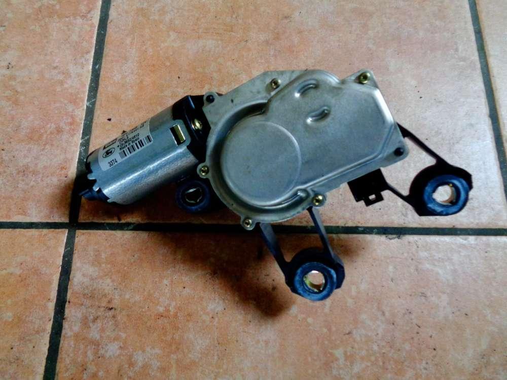 Ford Fiesta Bj:03 Scheibenwischermotor Wischermotor Hinten 2S61A17K441AB