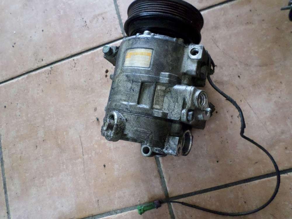Audi A6 Bj:1998 Klimakompressor 4B3260808