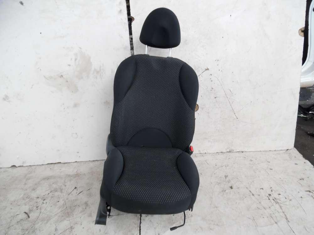 Nissan Note E11 Beifahrersitz Sitz Vorne Rechts
