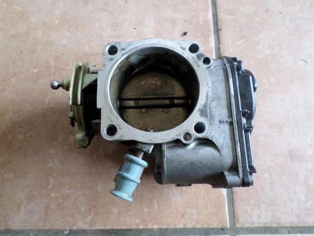 Audi A6 Drosselklappe 078133063AM
