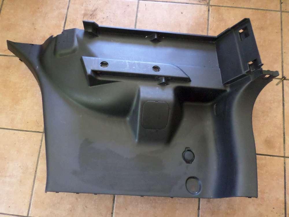Nissan Note E11 Bj:2007 Kofferraumverkleidung Verkleidung Hinten Links 849519U02
