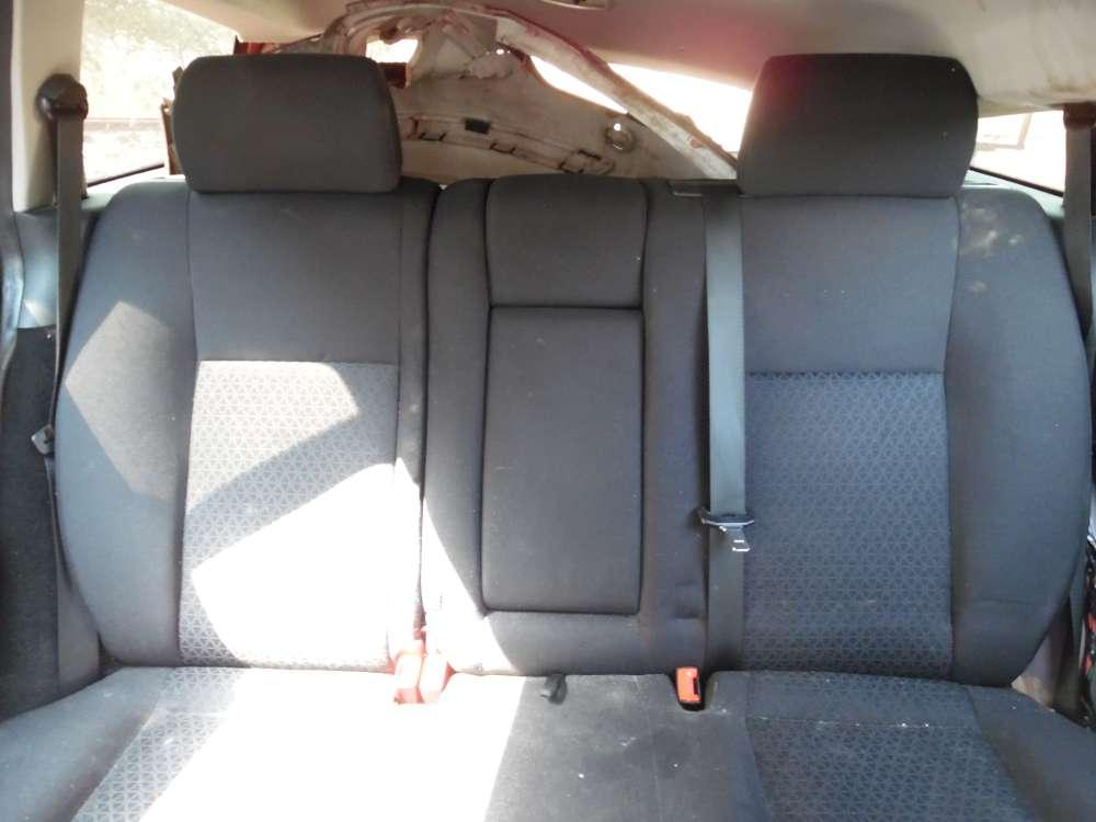 Ford Mondeo III 3 Kombi Sitz Rücksitzbank