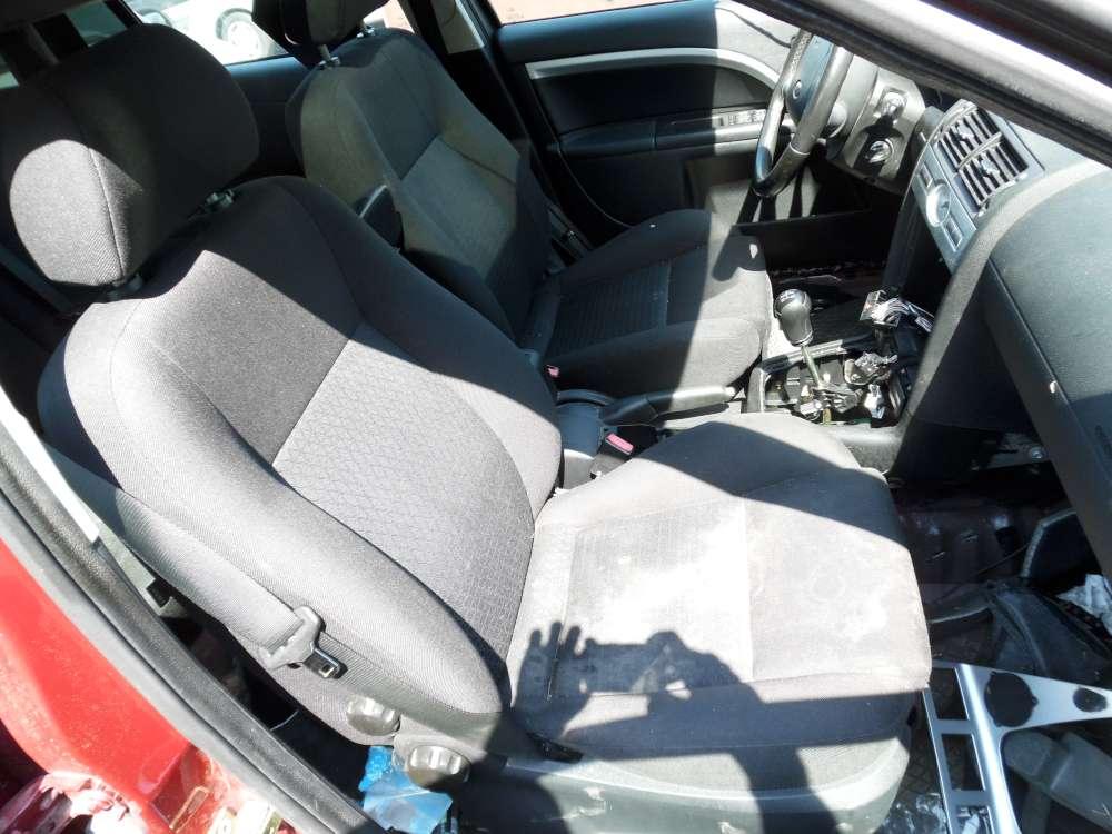 Ford Mondeo III 3 Kombi TDCi Sitz Beifahrersitz Vorne Rechts