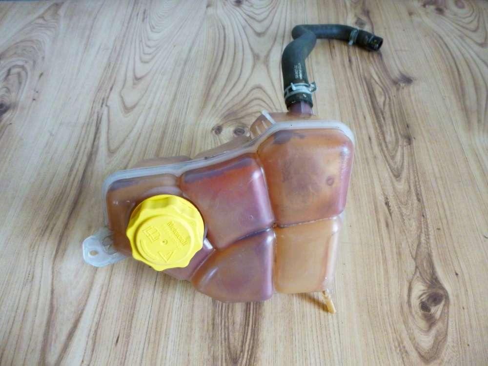 Ford Fiesta Bj 2002 Ausgleichsbehälter Benzin 2S6H-8K218   / 2S6H-8K276-BC