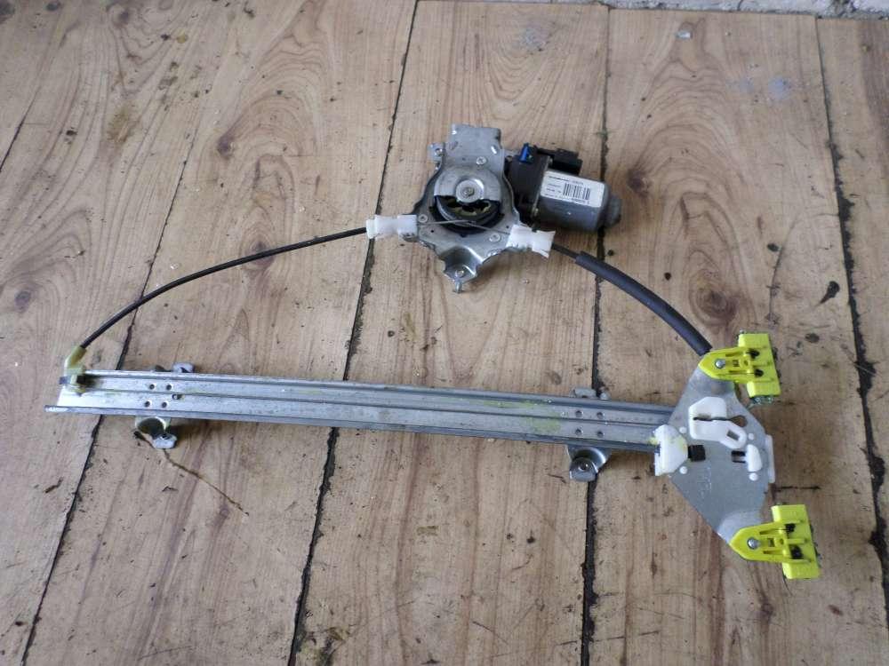 NISSAN NOTE E11 Fensterhebermotor links Hinten - 400925C - Bj 2007