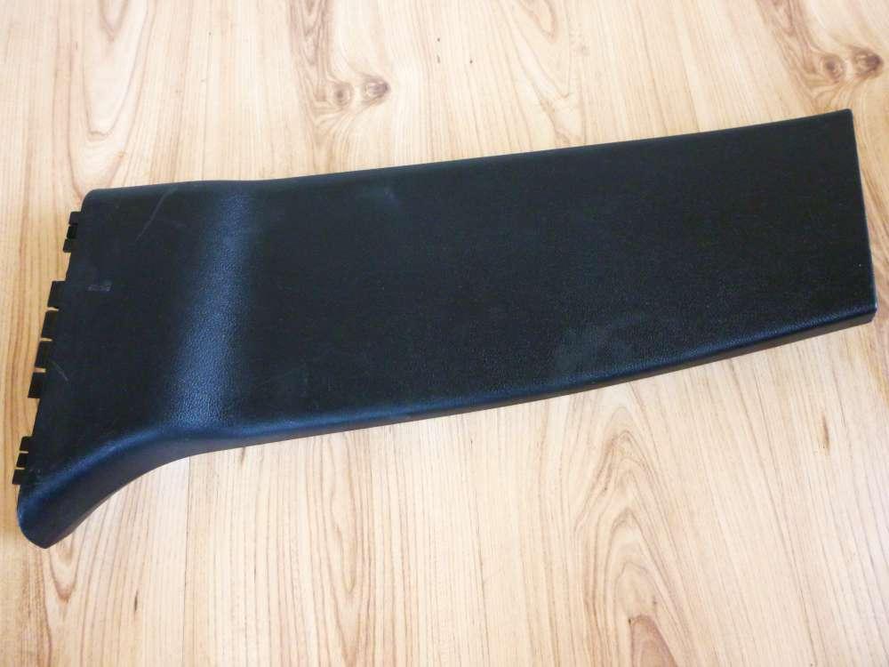 Seat Ibiza Verkleidung Abdeckung Hinten Rechts 1m0867297b
