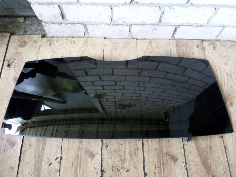 Nissan Note E11 Bj 2007 Scheibe Heckscheibe Hinten