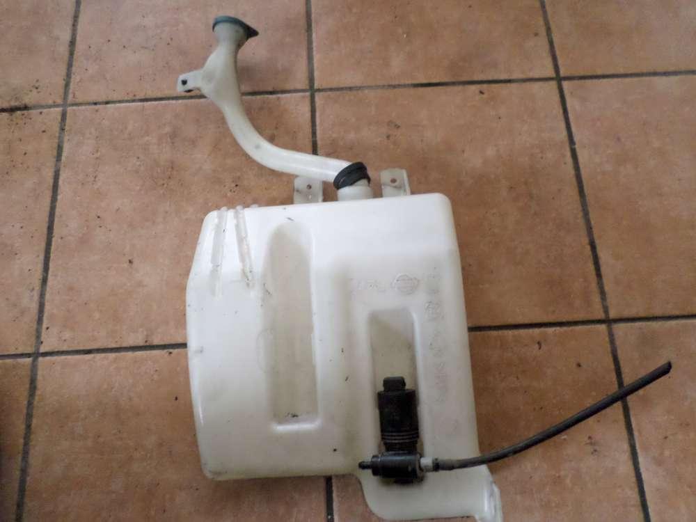 Nissan Note E11 Bj:2007 Wischwasserbehälter
