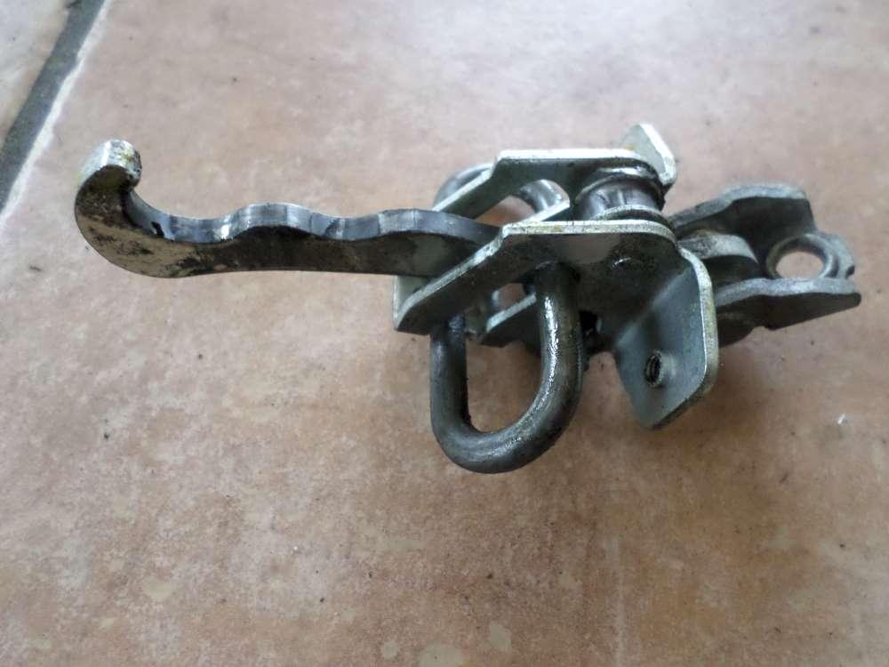 Opel Corsa C Bj:2002 Türfangband Türstopper Türbremse Hinten Rechts