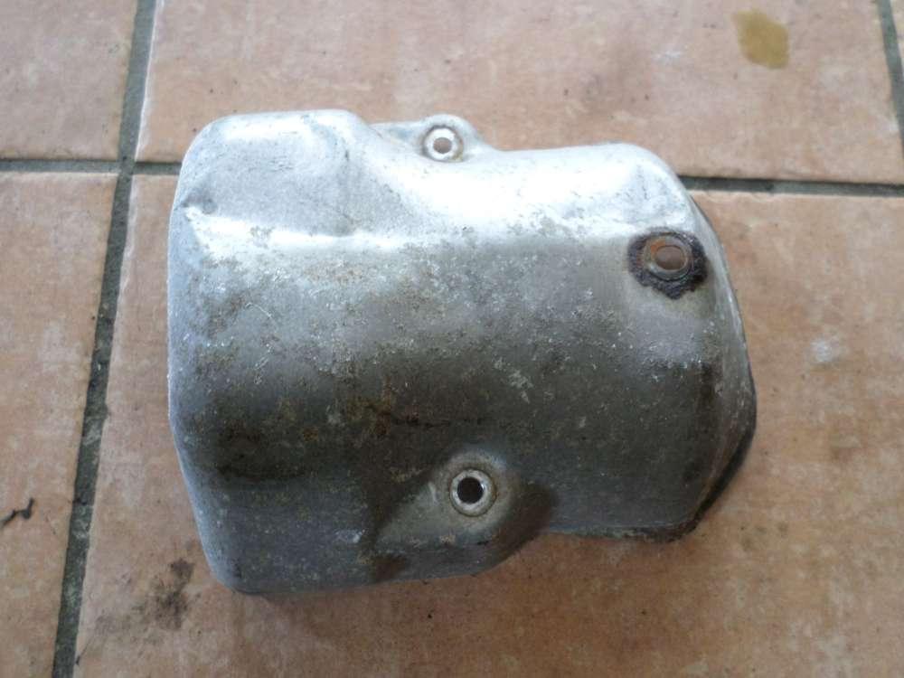 Nissan Note E11 Abdeckung Schutzblech Abgaskrümmer