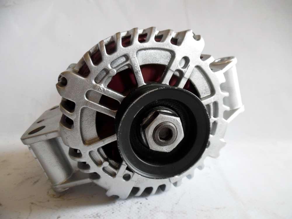 Lichtmaschine Generator 115A Ford Mondeo III, Jaguar X-Type 1S7T-BC Visteon