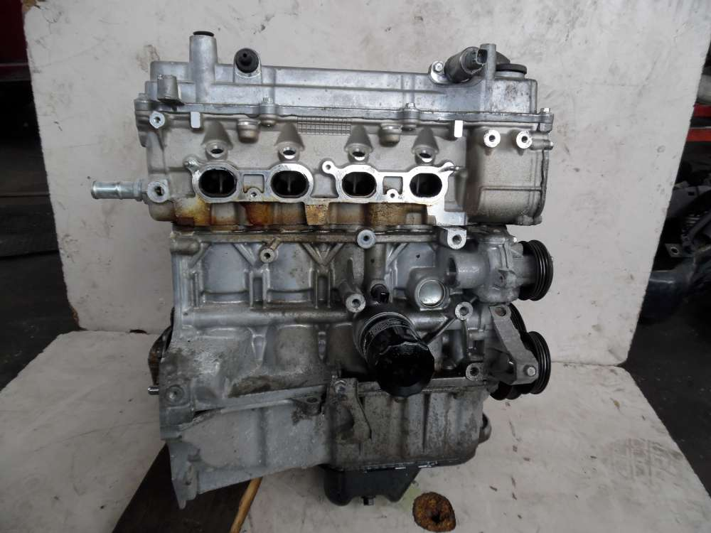 Motor CR14DE Nissan Note E11 1.4 65 kW 88 PS 61051 km