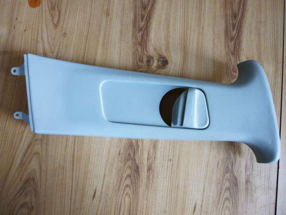 Seat Ibiza B-Säule Verkleidung Säulenverkleidung Oben rechts 1M0867244