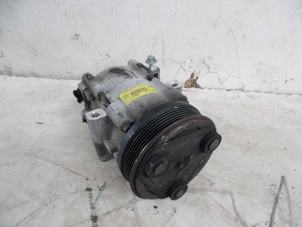 Klimakompressor 1S7H-19D629-EA Ford Mondeo III