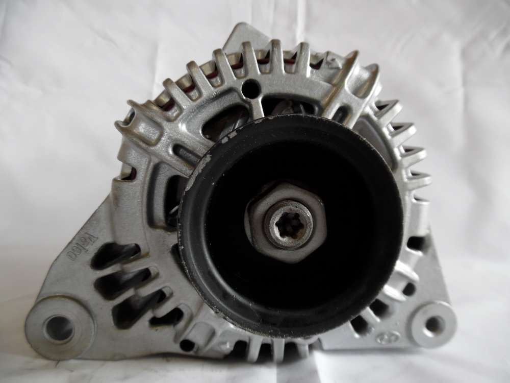 Lichtmaschine Generator 110A Valeo Hyundai A000 2655010 37300-37400