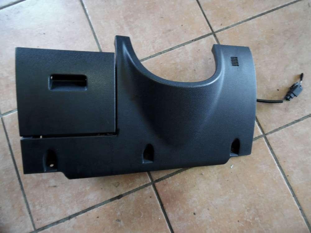 Ford Mondeo 3 Kombi Lenksäulenverkleidung Abdeckung 1S71A04324