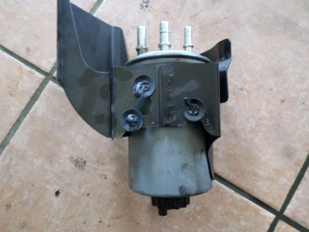 Ford Mondeo Kombi Kraftstofffilter Connect 3S71 9155 B