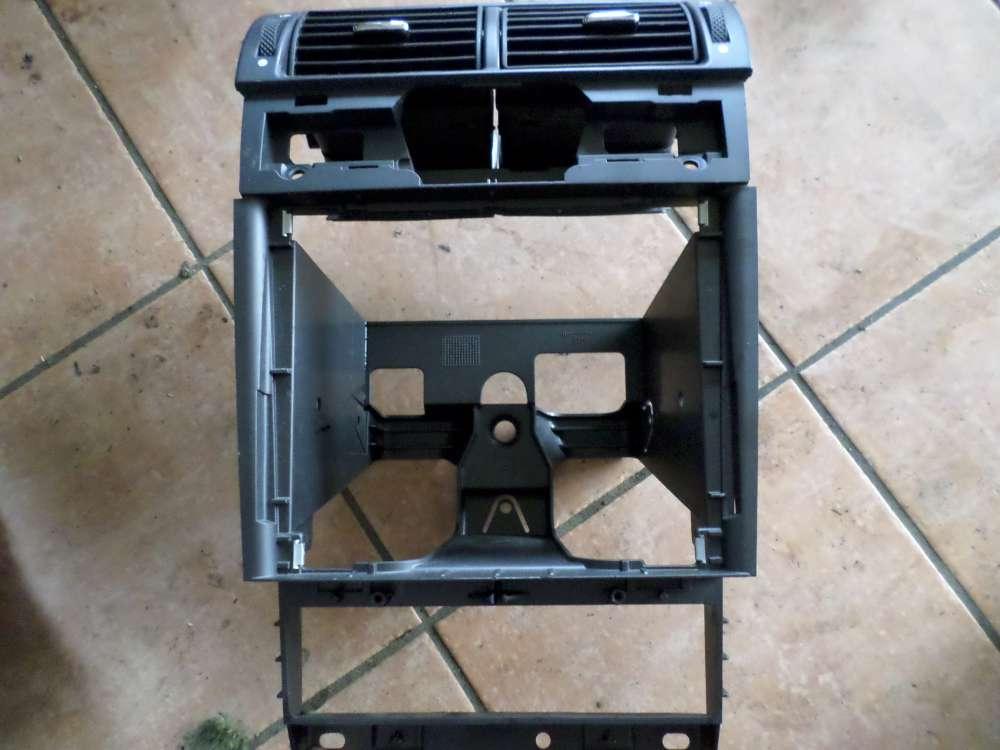 Ford Mondeo Kombi Luftdüse Armaturenbrett Mitte 4S71-18522
