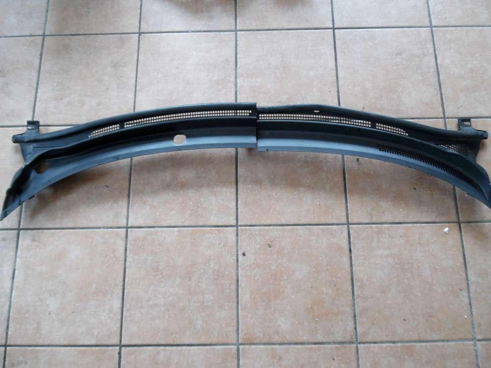 Mazda 2 DY Bj.2004 Plastikabdeckung Wischer Abdeckung Windlauf 3M71A01417-16