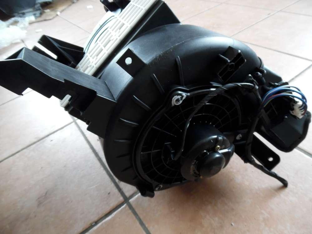 Mazda 2 DY Bj:2004 Gebläse Lüftung Wärmetauscher Filterkasten Klima 3M7118527
