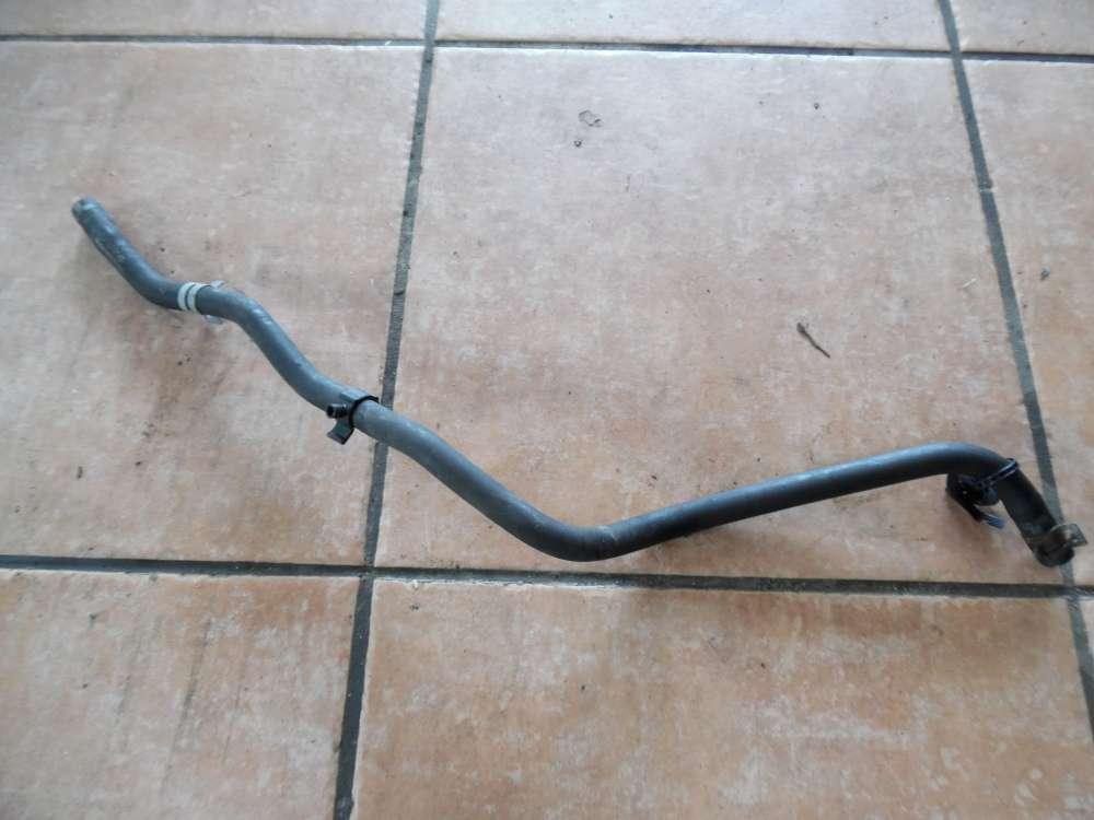 Mazda 2 DY Bj:2004 Schlauch Wasserschlauch Kühlwasser 2S61-8B061AB