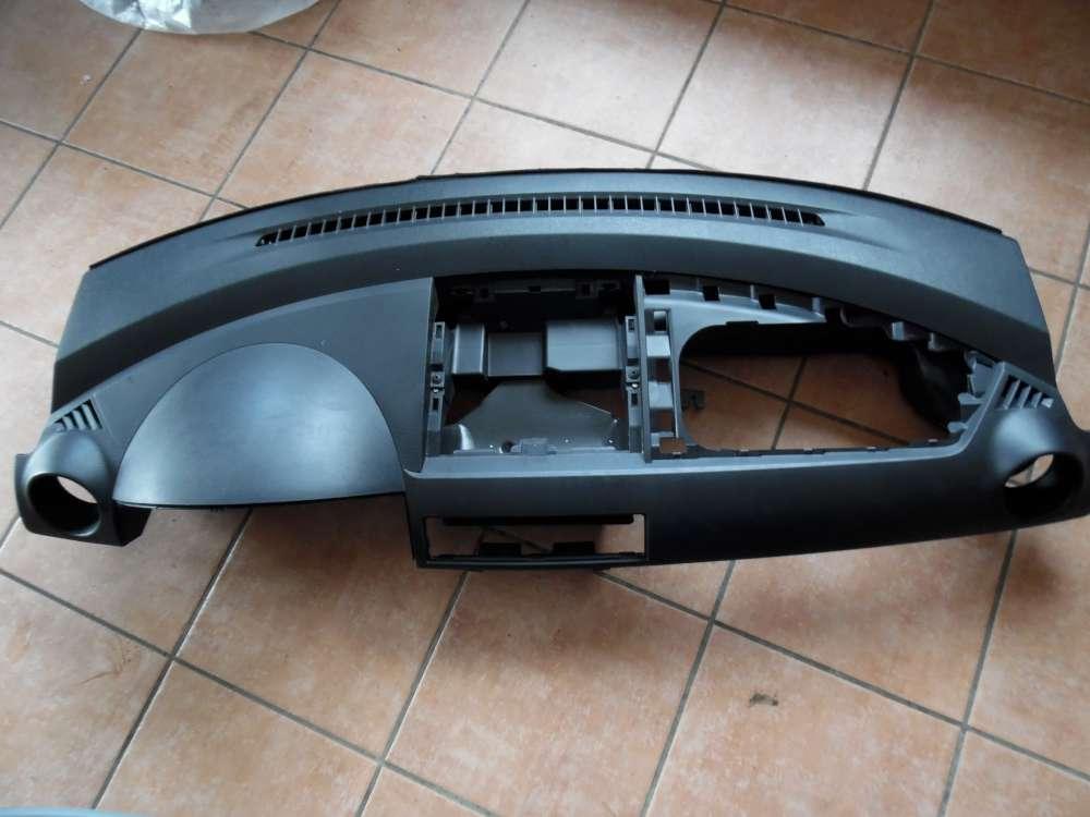 Mazda 2 DY Bj 2004 Armaturenbrett Instrumententafel Verkleidung Lüftung Staufach 3M7X 18A636